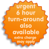 urgent cv writing service also available - 6 hour emergency cv writing service